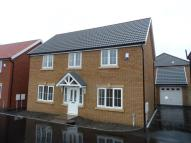 4 bedroom Detached home for sale in Parc Aberaman, Aberaman...