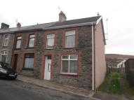 3 bed Terraced property in West Street, Abercynon...