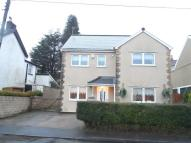 Detached property for sale in Pontpren, Penderyn...