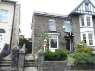 4 bedroom semi detached house for sale in Park Lane, Trecynon...
