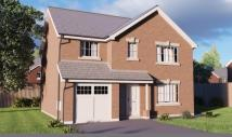 4 bed new home for sale in Aberaman House, Aberaman...