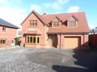 4 bed Detached home in Ty Bruce Lane, Hirwaun...