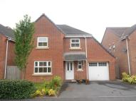 Detached property in Glas Y Gors, Cwmbach...
