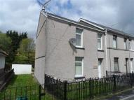 End of Terrace house for sale in Foundry Road, Hirwaun...