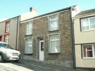 2 bedroom Terraced property to rent in Ynyscynon Street...