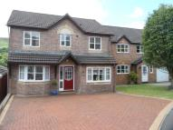 Detached property in The Ridings, Aberdare