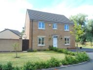 Detached house for sale in Golwg Yr Afon, Cwmbach...