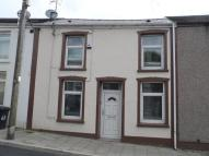 2 bed Terraced home for sale in Station Road, Hirwaun...