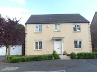 4 bedroom Detached house for sale in Denbeigh Court, Hirwaun...