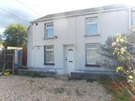 3 bedroom semi detached property in Cardiff Road, Aberdare