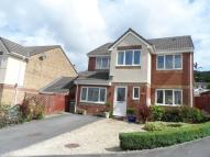 4 bed Detached house for sale in Greenways, Abernant...