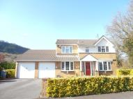 Detached property for sale in Grovers Field, Abercynon...