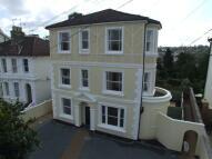 Studio flat in 58 Upper Grosvenor Road...