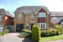 4 bed Detached house in Copperfields...