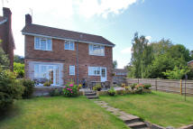 3 bed Detached home to rent in Longmeads, Langton Green...