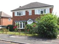 4 bed Detached house to rent in Colonels Way...