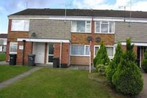 1 bed Apartment to rent in Brabham Close...