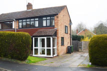 Elton Road semi detached house to rent