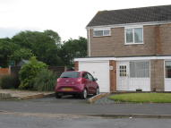 3 bedroom semi detached property in Puxton Drive...