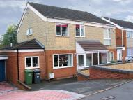 4 bedroom semi detached property in Beaulieu Close...