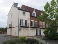 End of Terrace property for sale in Severnside Mill, Bewdley...