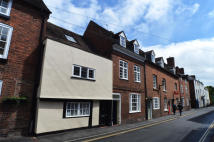 3 bedroom Terraced home in High Street, Bewdley...