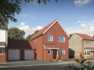 4 bed new property in Goodhew Close, Yapton...