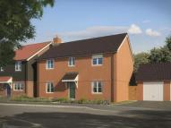 4 bed new home for sale in Goodhew Close, Yapton...