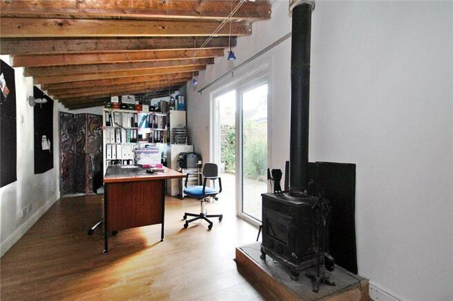 Office/Hobbies Room