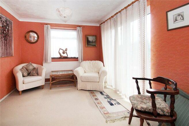 Family Room/Annexe