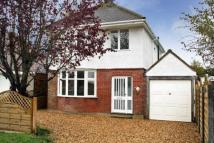 Detached property for sale in Rustington, West Sussex