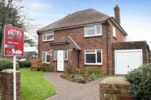4 bedroom Detached property in Rustington, West Sussex