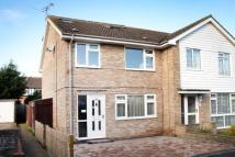 End of Terrace house for sale in Rustington, West Sussex