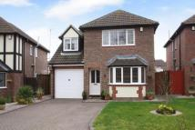 4 bed Detached property in Rustington, West Sussex