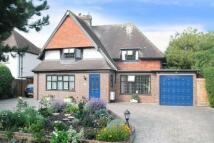 4 bedroom Detached property in Rustington, West Sussex