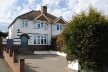 3 bed semi detached house in Castle Road, Cookley