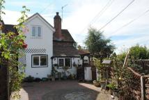2 bed Terraced property in Jasmine Cottage...