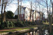 Flat for sale in Mitton Lodge, Vale Road...