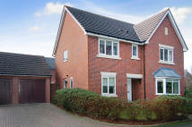 4 bed Detached home in Evergreen Way...