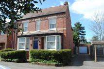 Detached home in Spencer Avenue, Bewdley