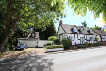 property for sale in Church Cottage, The Village, Hartlebury