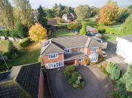 4 bedroom Detached property in Jelleyman Close...