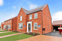 4 bed new house for sale in The Holden, Tenbury View...