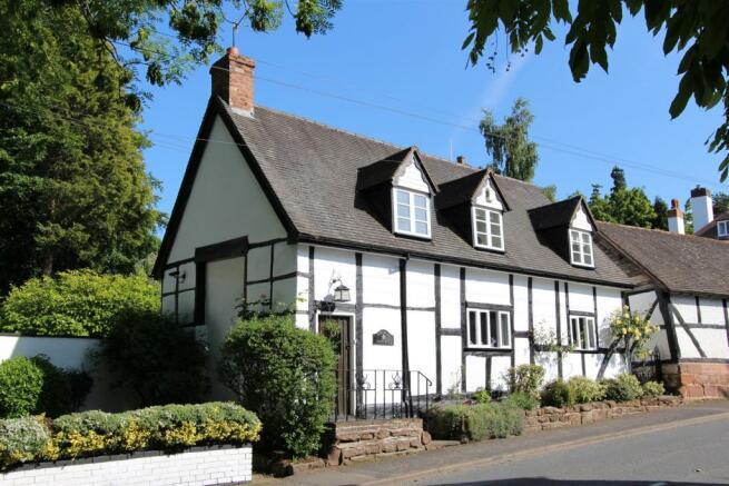 Church Cottage Main