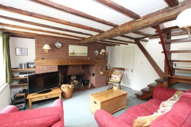 Mole End Cottage lou