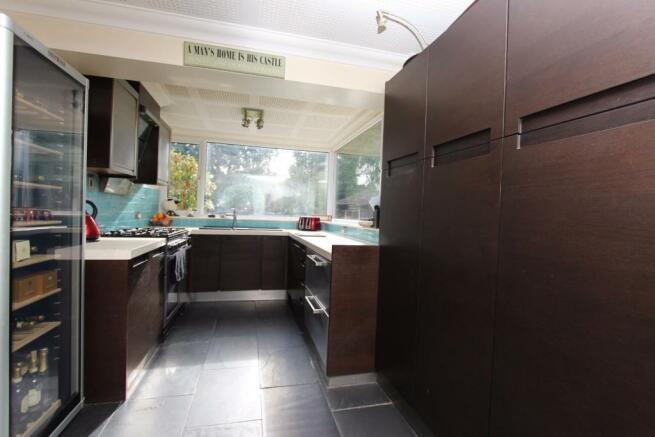 Campana Kitchen new