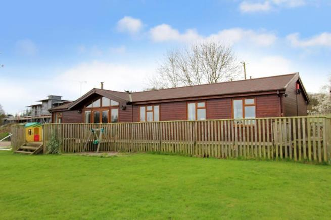 2 Bedroom Park Home For Sale In To Be Sold Off Site