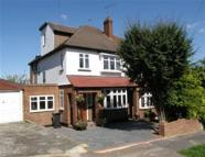 4 bed home to rent in LOUGHTON