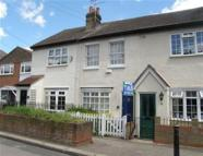 house to rent in Buckhurst Hill
