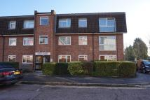Flat to rent in Buckhurst